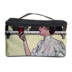 Good Housekeeping Cosmetic Storage Case