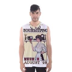Good Housekeeping Men s Basketball Tank Top