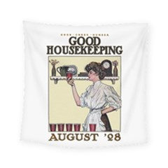 Good Housekeeping Square Tapestry (small)