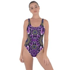Flowers From Paradise In Fantasy Elegante Bring Sexy Back Swimsuit