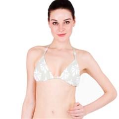 Fleur De Lis Bikini Top