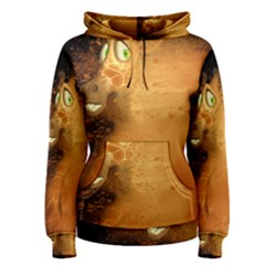 The Funny, Speed Giraffe Women s Pullover Hoodie