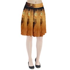 The Funny, Speed Giraffe Pleated Skirt