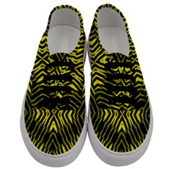 X Spots Mark Men s Classic Low Top Sneakers