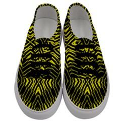 X Spots Mark Men s Classic Low Top Sneakers