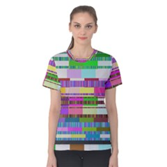 Error Women s Cotton Tee