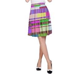 Error A Line Skirt