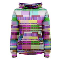 Error Women s Pullover Hoodie