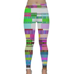 Error Classic Yoga Leggings