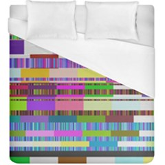 Error Duvet Cover (king Size)