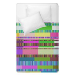 Error Duvet Cover Double Side (single Size)