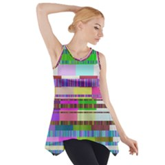 Error Side Drop Tank Tunic
