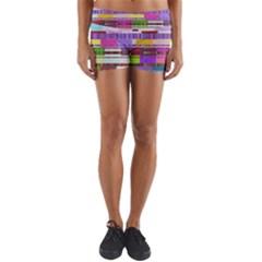 Error Yoga Shorts