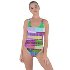 Error Bring Sexy Back Swimsuit
