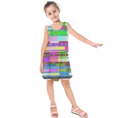 Error Kids  Sleeveless Dress