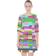 Error Pocket Dress