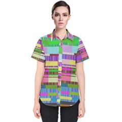 Error Women s Short Sleeve Shirt