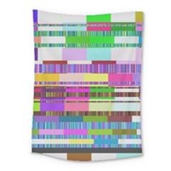 Error Medium Tapestry