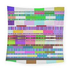 Error Square Tapestry (large)