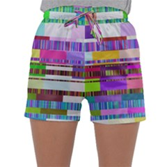 Error Sleepwear Shorts