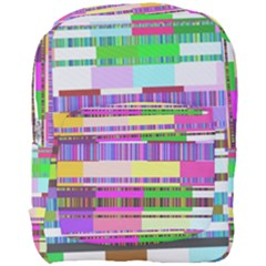 Error Full Print Backpack