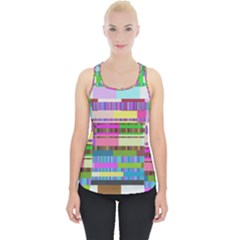 Error Piece Up Tank Top