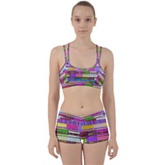 Error Women s Sports Set