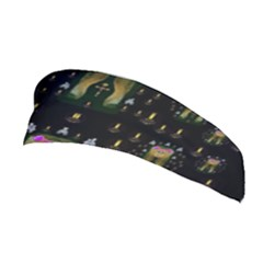 Queen In The Darkest Of Nights Stretchable Headband