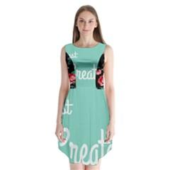 Bloem Logomakr 9f5bze Sleeveless Chiffon Dress