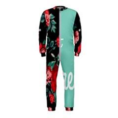 Bloem Logomakr 9f5bze Onepiece Jumpsuit (kids)