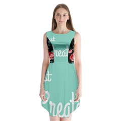 Bloem Logomakr 9f5bze Sleeveless Chiffon Dress