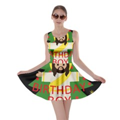 Jesus   Christmas Skater Dress