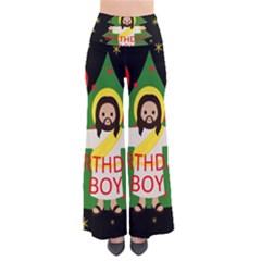 Jesus   Christmas Pants