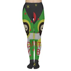 Jesus   Christmas Women s Tights