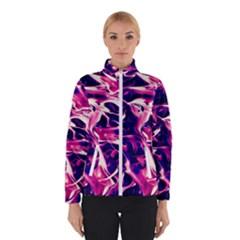 Abstract Acryl Art Winterwear