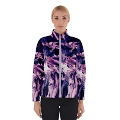 Abstract Acryl Art Winterwear