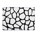 SKIN1 BLACK MARBLE & WHITE LINEN (R) Apple iPad Pro 10.5   Hardshell Case View1
