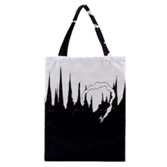City History Speedrunning Classic Tote Bag