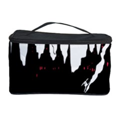 City History Speedrunning Cosmetic Storage Case