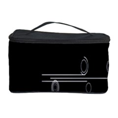 Feedback Loops Motion Graphics Piece Cosmetic Storage Case