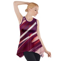 Purple Light Yj Tunic