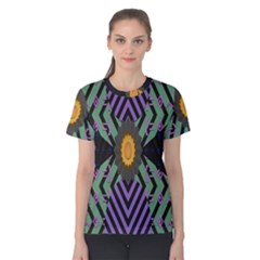 Secret Code Formula Sun Women s Cotton Tee
