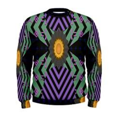 Secret Code Formula Sun Men s Sweatshirt