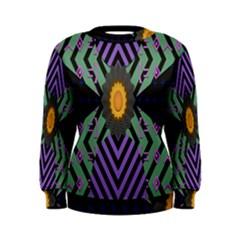 Secret Code Formula Sun Women s Sweatshirt