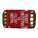 Ugly Christmas Sweater Samsung Galaxy S III Classic Hardshell Case (PC+Silicone) View1