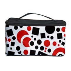 Square Objects Future Modern Cosmetic Storage Case