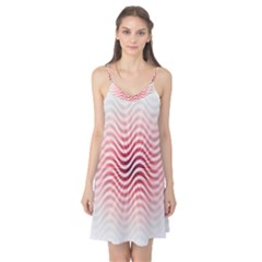 Art Abstract Art Abstract Camis Nightgown