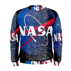 Nasa Logo Men s Sweatshirt