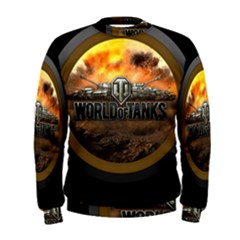World Of Tanks Wot Men s Sweatshirt