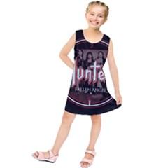 Fallen Angel Hunted Kids  Tunic Dress